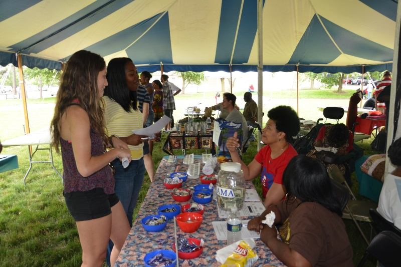 Juneteenth Vendors