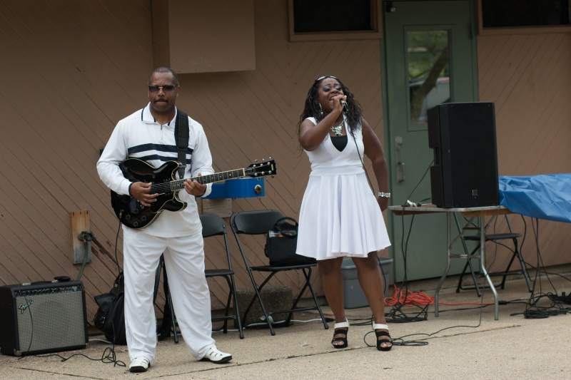Juneteenth Entertainment